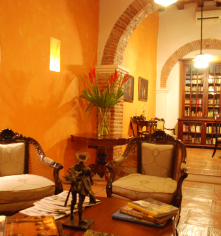 Activities:      Alfiz Hotel  in Cartagena de Indias