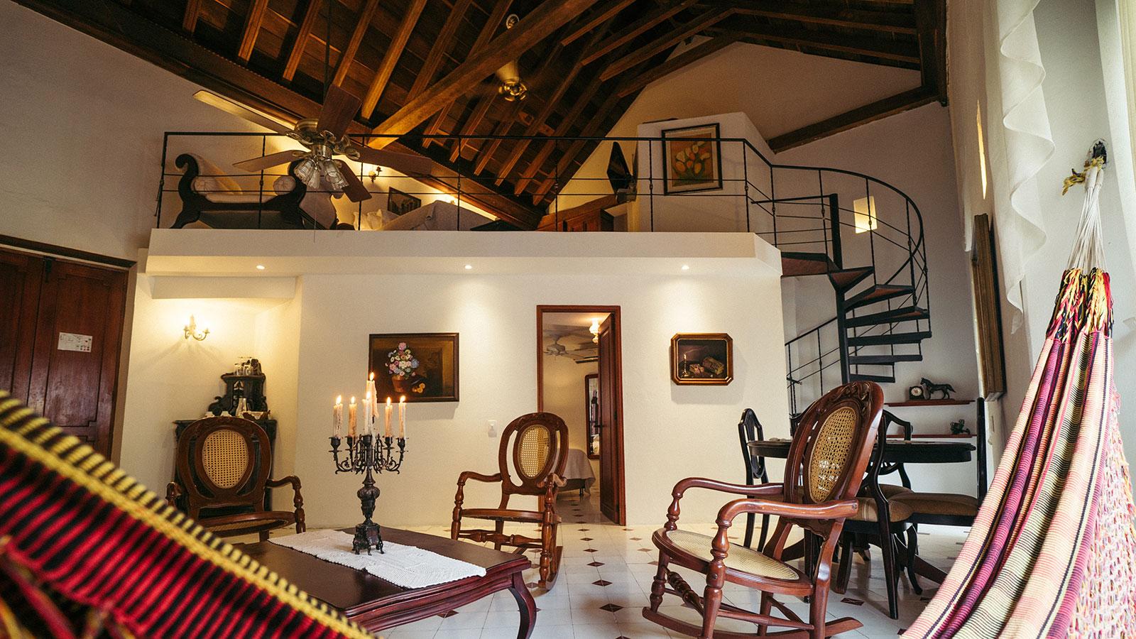 Image of hotel exterior Alfiz Hotel, 1700, Member of Historic Hotels Worldwide, in Cartagena de Indias, Colombia, Hot Deals