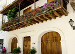 Image of hotel exterior Alfiz Hotel, 1700, Member of Historic Hotels Worldwide, in Cartagena de Indias, Colombia, Special Offers, Discounted Rates, Families, Romantic Escape, Honeymoons, Anniversaries, Reunions