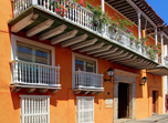 Learn more about Casa Pestagua in Cartagena de Indias