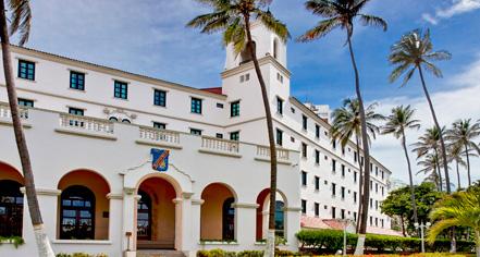 Hotel Caribe  in Cartagena de Indias