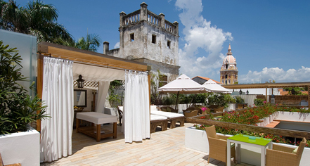 Hotel LM  in Cartagena de Indias