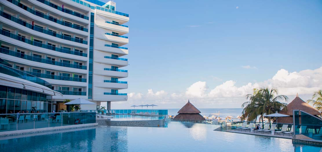 Activities:      Hotel Las Americas Torre del Mar  in Cartagena de Indias