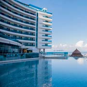 Book a stay with Hotel Las Americas Torre del Mar in Cartagena de Indias
