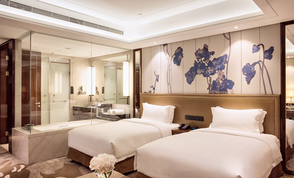 Minyoun Chengdu Dongda Hotel  - Accommodations