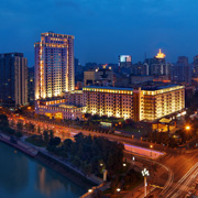 Book a stay with Jinjiang Hotel in Chengdu