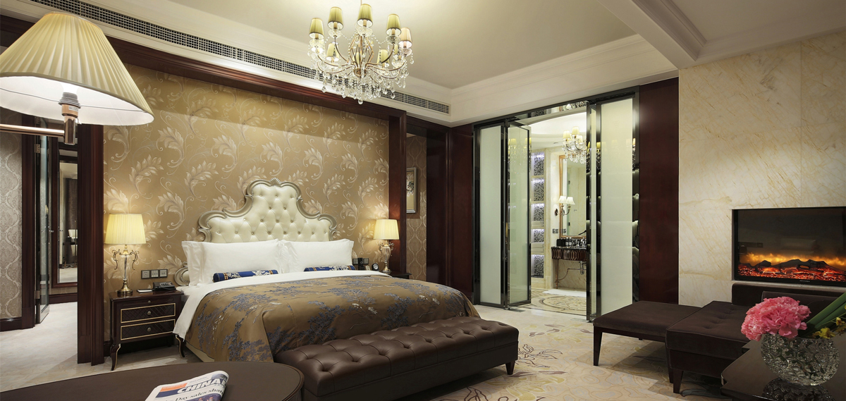 Accommodations:      Minyoun Chengdu Kehua Hotel  in Chengdu