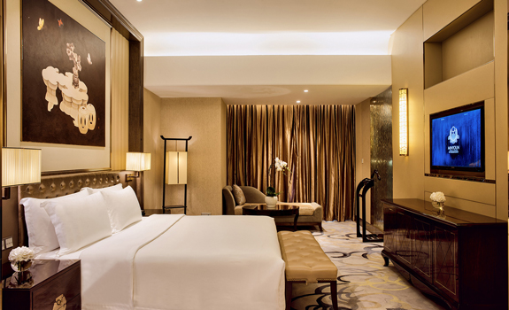 Minyoun Chengdu Kehua Hotel  - Accommodations