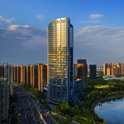 Book a stay with Minyoun Chengdu Kehua Hotel in Chengdu