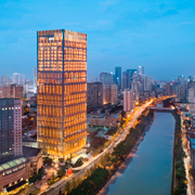 Book a stay with Wanda Reign Chengdu Hotel in Chengdu