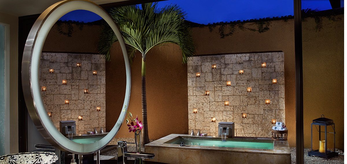 Special Offers:      Banyan Tree Mayakoba  in Playa del Carmen
