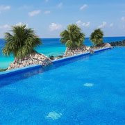 Book a stay with Hotel Xcaret in Playa del Carmen