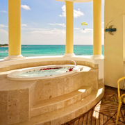 Book a stay with Iberostar Grand Hotel Paraiso in Playa del Carmen