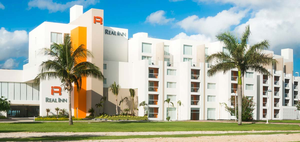 Real Inn Cancun  in Cancun