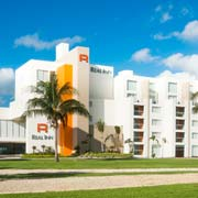 Book a stay with Real Inn Cancun in Cancun