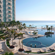 Book a stay with Sandos Cancun Luxury Experience Resort in Cancun