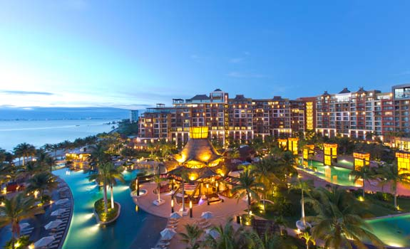 Luxury Residences by Villa del Palmar Cancun
