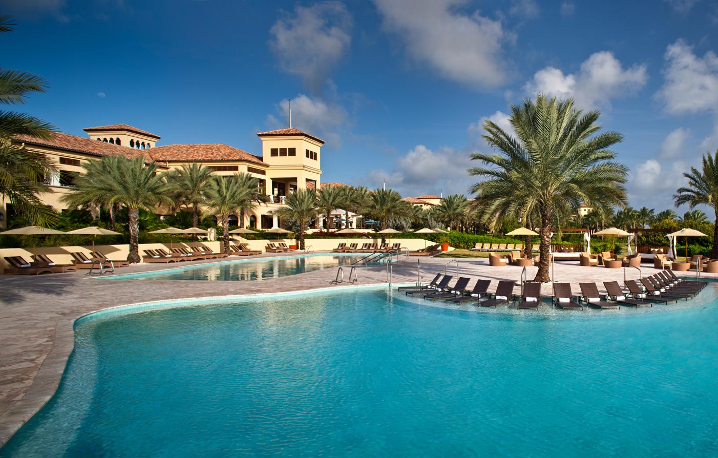 Luxury Hotels On The Beach In Santa Barbara