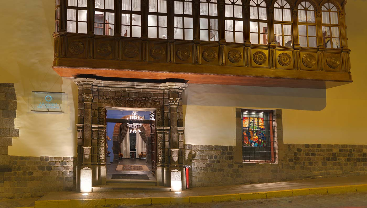 Aranwa Cusco Boutique Hotel Luxury Cusco Hotels Luxury