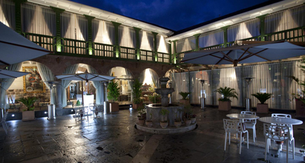 Local Attractions:      Aranwa Cusco Boutique Hotel  in Cusco