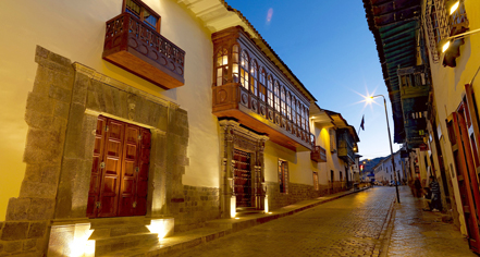 Aranwa Cusco Boutique Hotel In