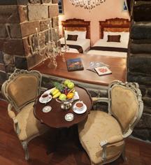 Aranwa Cusco Boutique Hotel  in Cusco