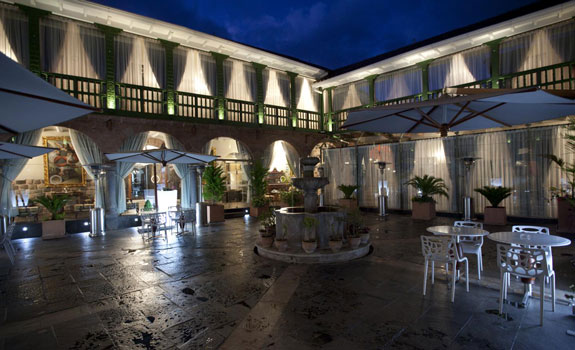 Aranwa Cusco Boutique Hotel  - Activities