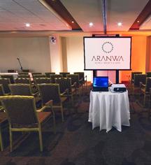 Meetings at      Aranwa Sacred Valley  in Urubamba