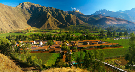 Events at      Aranwa Sacred Valley  in Urubamba