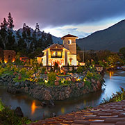 Book a stay with Aranwa Sacred Valley in Urubamba