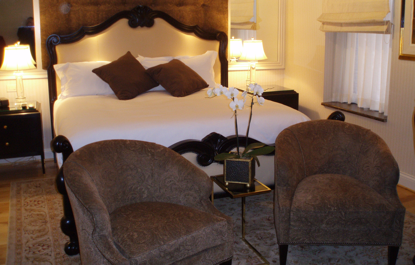 Customer Reviews:      The Cincinnatian Hotel  in Cincinnati