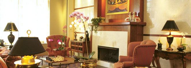 History:      The Cincinnatian Hotel  in Cincinnati