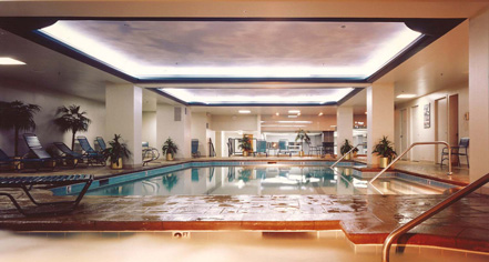 Activities:      Hilton Cincinnati Netherland Plaza  in Cincinnati
