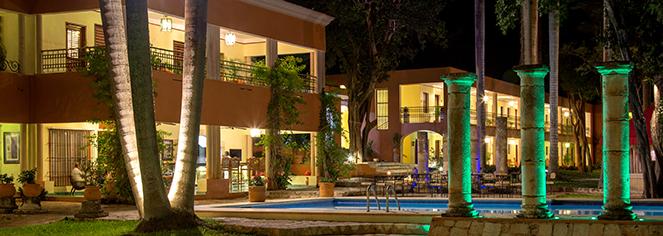 Event Calendar:      Hacienda Uxmal Plantation & Museum  in Uxmal
