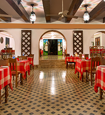 Events at      Hacienda Uxmal Plantation & Museum  in Uxmal