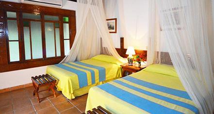 Mayaland Hotel & Bungalows  in Chichen Itza