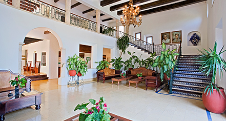 History:      Mayaland Hotel & Bungalows  in Chichen Itza