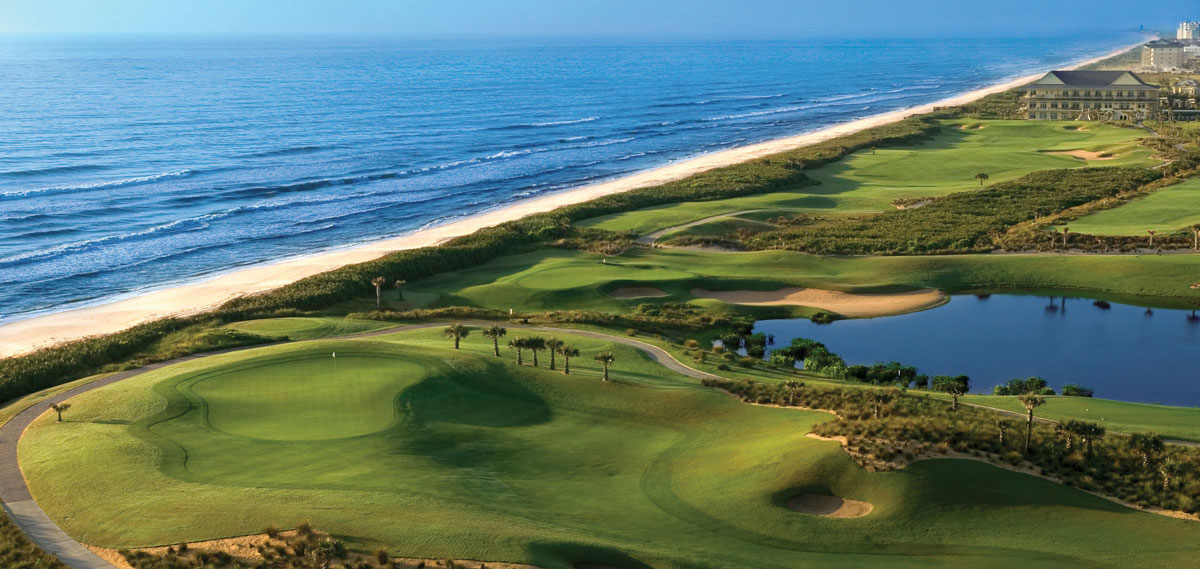 Activities Hammock Beach Resort In Palm Coast