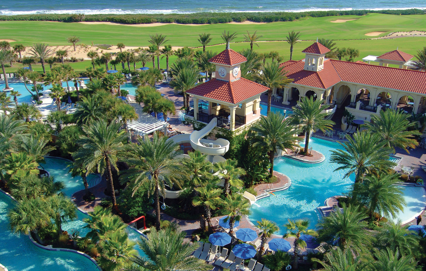 Customer Reviews:      Hammock Beach Resort  in Palm Coast