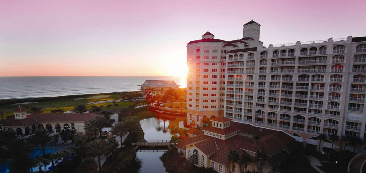 Special Offers:      Hammock Beach Resort  in Palm Coast