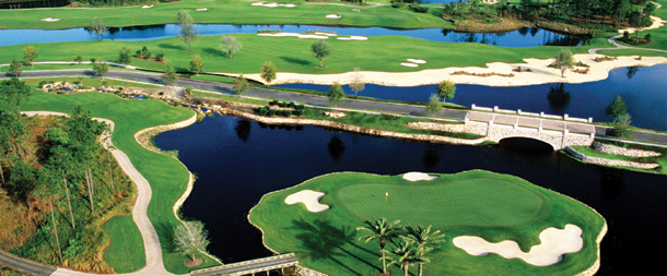 Hammock Beach Resort Golf Courses In Palm Coast Florida Preferred