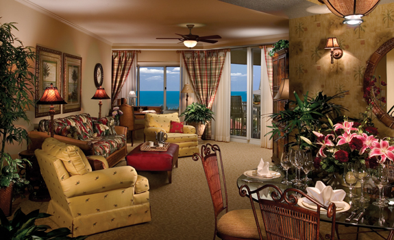 Hammock Beach Resort  - Accommodations