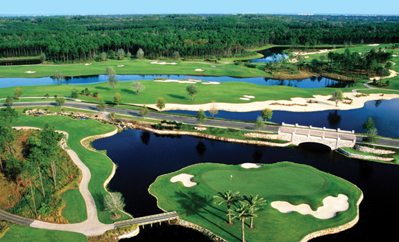 Hammock Beach Resort  - Activities
