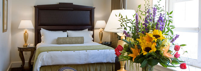Accommodations:      The Ashton Hotel  in Fort Worth
