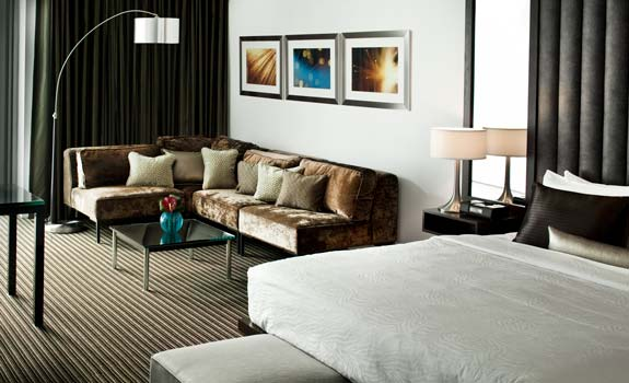 Hotel Lumen Dallas  - Accommodations