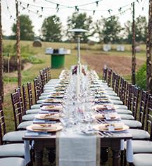 Weddings:      Airlie  in Warrenton