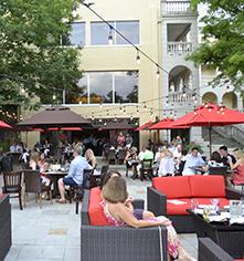 Hotel Bars Restaurants In Warrenton Virginia Airlie