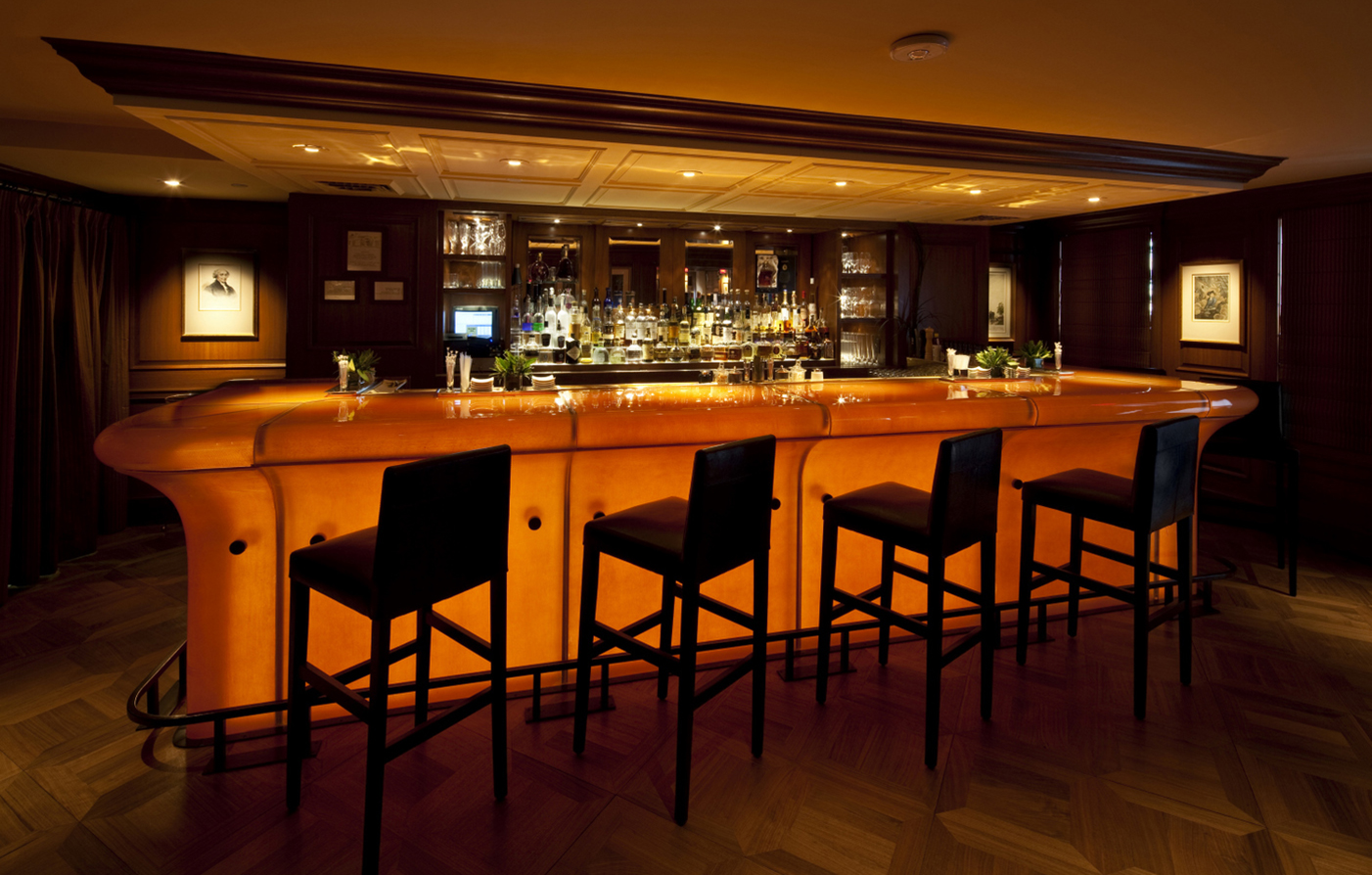 Dining:      The Jefferson, Washington, DC  in Washington