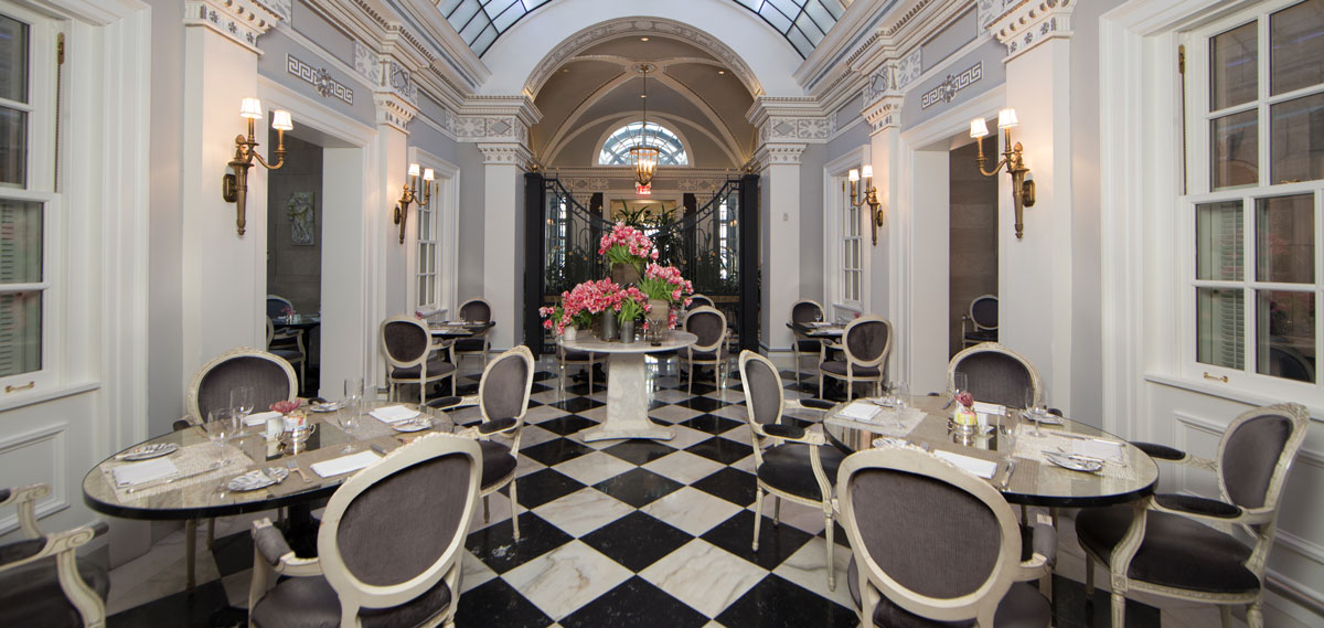 Special Offers:      The Jefferson, Washington, DC  in Washington