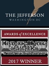 The Jefferson, Washington, DC  in Washington